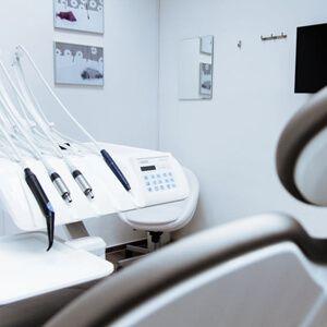 Dentist clinic equipments